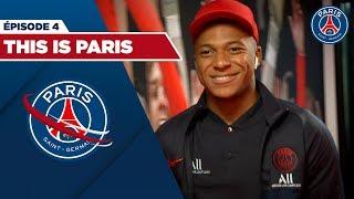 THIS IS PARIS - EPISODE 4 (FRA 🇫🇷)