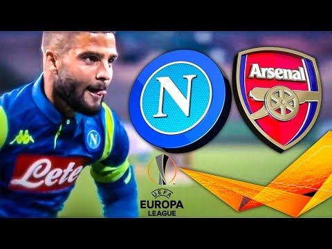 TRAILER NAPOLI-ARSENAL | #ROADTOBAKU