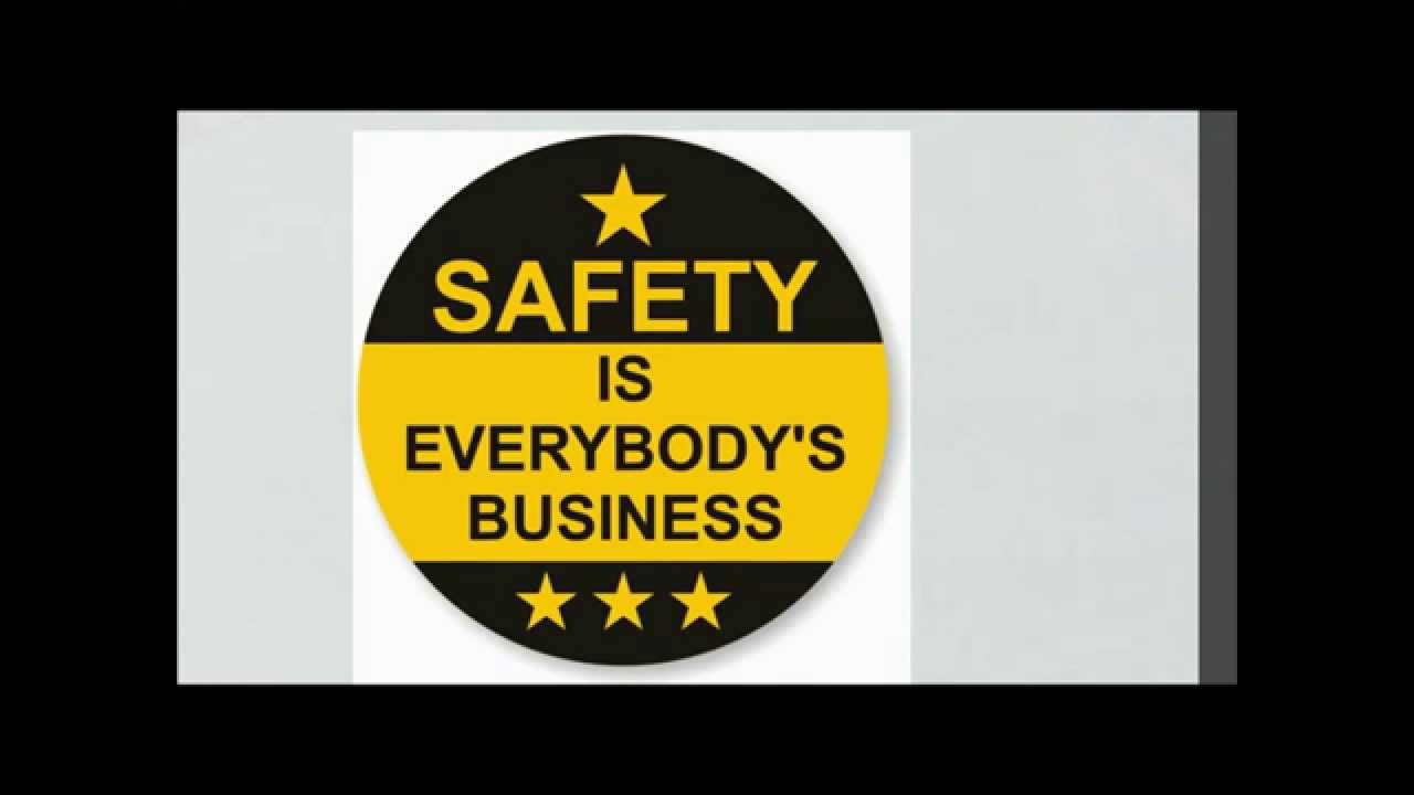 Building a safety culture in the workplace part ii youtube building a safety culture in the workplace part ii publicscrutiny Image collections