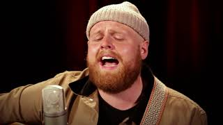 Tom Walker - Leave a Light On - 8/21/2018 - Paste Studios - New York, NY