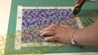 Template-free Kaleidoscope Puzzle Quilts Part 1