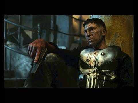 Download Marvel's The Punisher   Frank Castle, Billy Russo, David Lieberman And Karen Page All Best Moments