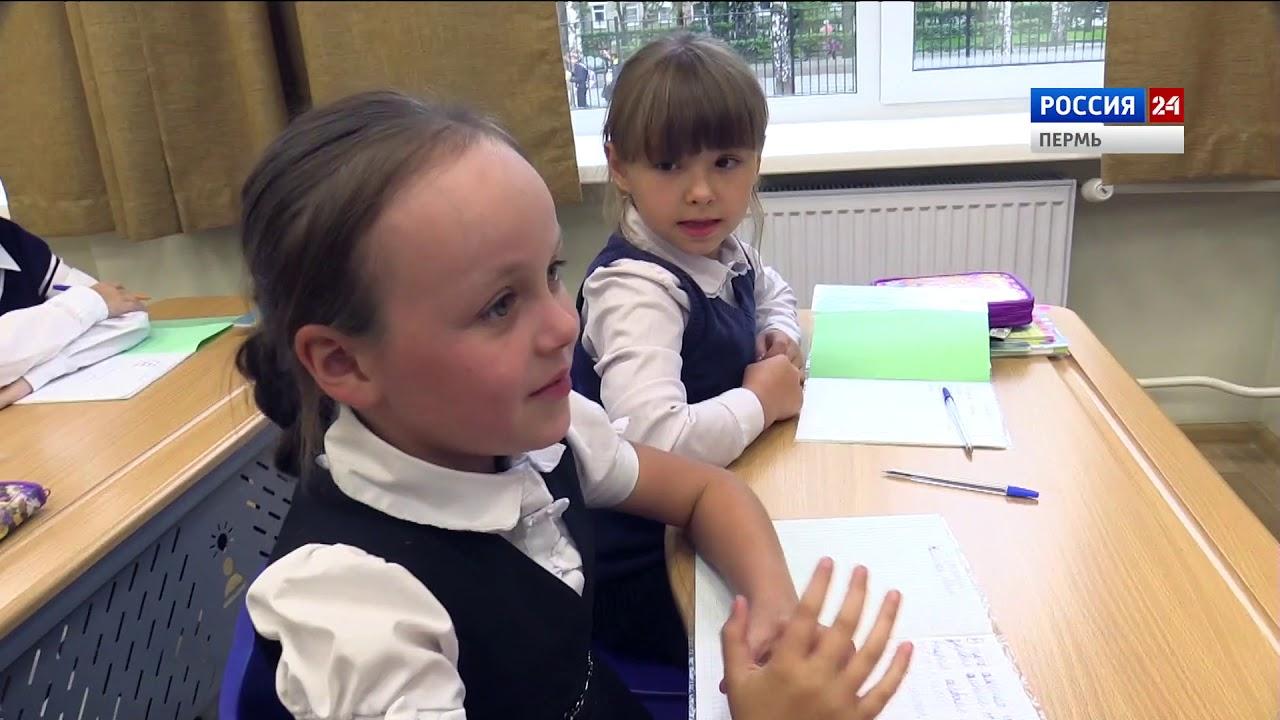 Учитель делает ученице массаж видео