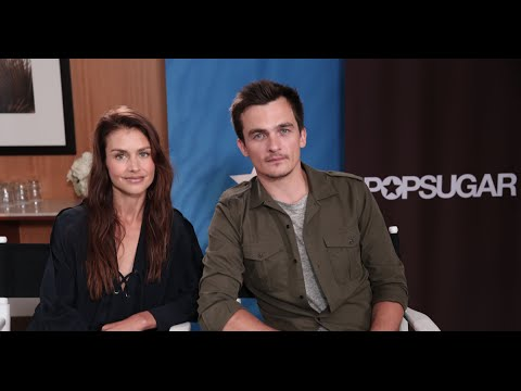 Rupert Friend Explains Why James Bond Would Be A Bad Date  Comic Con