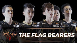 The Flag Bearers: Clutch Gamers Profile