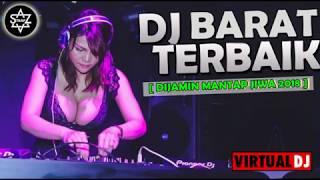 Download DJ BARAT TERBAIK BREAKBEAT FUNKY REMIX 2018  ||  DIJAMIN MANTAP JIWA  ||  BY DJ SKYZO TRAP