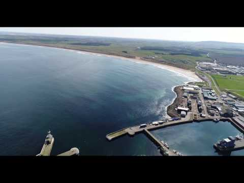 broch fraserburgh scotland