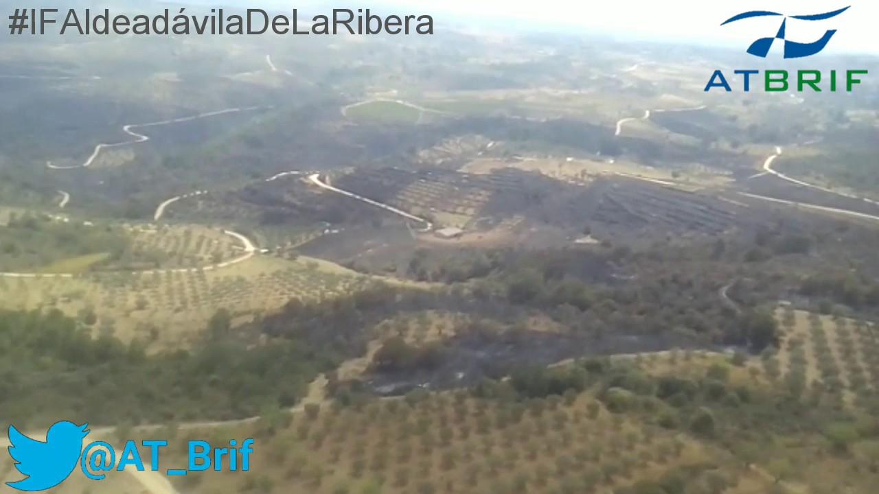 19 07 2017 If Aldeadavila De La Ribera