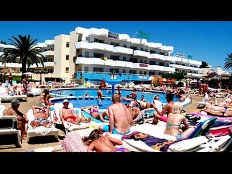 Jet Apartments Playa D En Bossa Ibiza