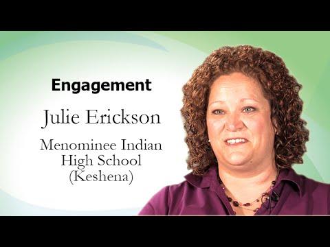 Effective Instruction: Engagement