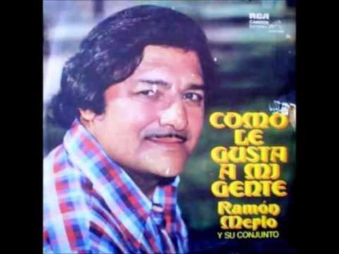 Ramón Merlo - Como le gusta a mi gente (1979)