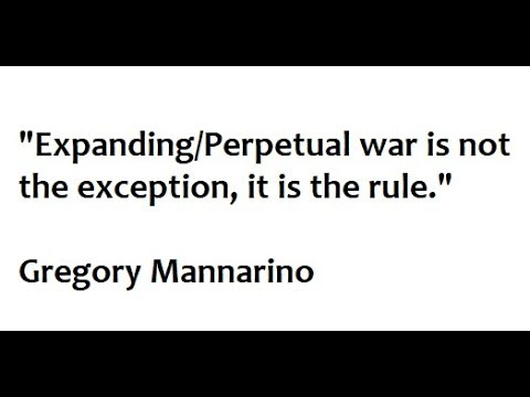 MUST WATCH: The Truth About President Trump And The Expanding Afghanistan War. By Gregory Mannarino