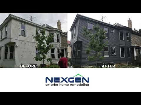 NexGen Exterior Home Remodeling Announces the Official Launch of The NexGen Opportunity Foundation