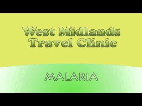 West Midlands Travel Clinic - South America