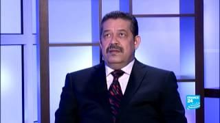 ضيف ومسيرة مع حميد شباط أمين عام حزب الاستقلال -ج1