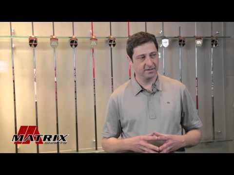 Shaft Tech - What is Prepreg