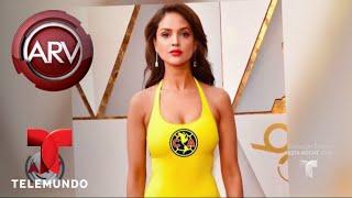 Los mejor y los peor vestidos de los Premios Oscar | Al Rojo Vivo | Telemundo