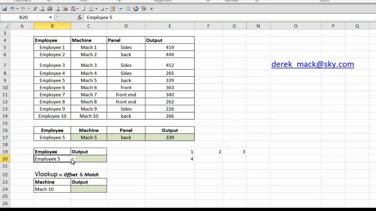 maxresdefault Vlookup Examples on formula example, sum example, cell example, word example, address example, simple income statement example, rate example, product example, visual basic example, function example, median example, pi example, array example, hyperlink example, pivot table example, database example, cos example, mode example, sumif example,