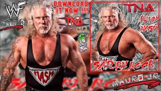 TNA: Saturn Rock (Kevin Nash) - Single + Download Link