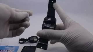 Hướng dân chi tiết đồng hồ thông minh smartwatch giá rẻ lắp sim ,the nhớ nghe goi đôc lập