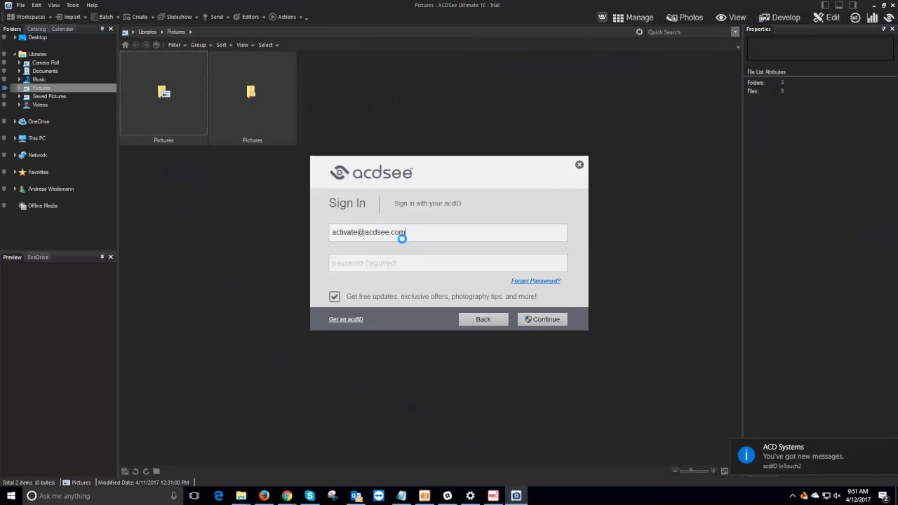 acdsee ultimate 10 review