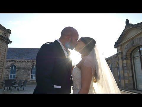 Eskmills Venue Wedding