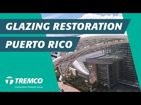 Puerto Rico  Convention Center- Case Study (2 minute Spot)
