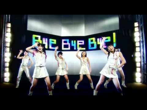 Japanese pop Bye Bye Bye! Dance Shot