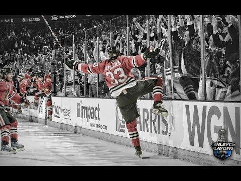 NHL 2017/18 Season Promo