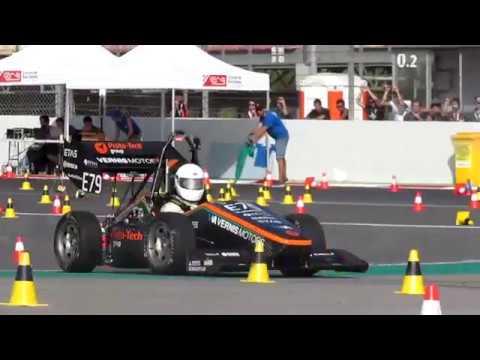 FSS 2017 - Autocross