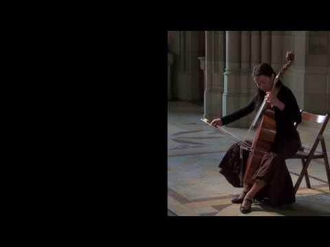 Johann Sebastian Bach (1685 - 1750) - Suite I in G-Dur - BWV 1007