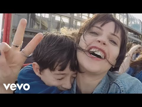 """Keane - Tear Up This Town (From """"A Monster Calls"""" Original Motion Picture Soundtrack)"""