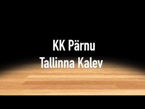 TV6 LIVE: Pärnu - TLN Kalev