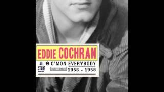 Watch Eddie Cochran One Kiss video