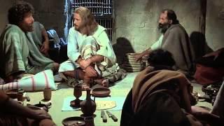 JESUS Film Polish- Łaska Pana naszego, Jezusa Chrystusa, niech będzie z wami wszystkimi. Amen.