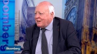 Fenby Says China's Xi Holds Most Power Since Mao