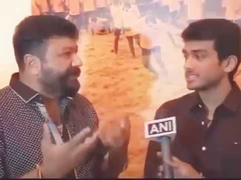 Jayaram Interview becomes Kaalidaasan Interview....!!
