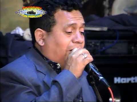 Tony Rosado - Te Quiero Porque Te Quiero (En Vivo)