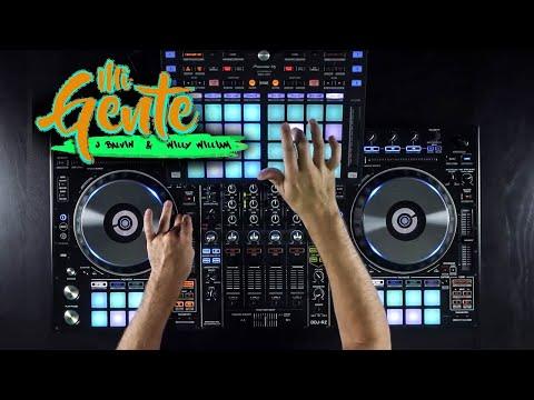 Mi Gente - SOUNTEC LIVE Edit