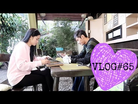 VLOG#65: Off To Baguio! (Day1) | Anna Cay ♥