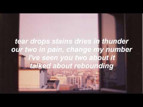 Blossoms - Honey Sweet (lyrics)