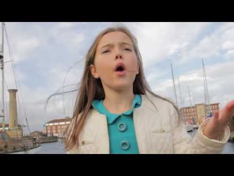 Don't Cry for Hartlepool Marina