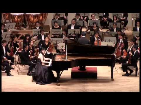Rachmaninoff Rhapsody on a Theme of Paganini Op.43 ラフマニノフ パガニーニの主題による狂詩曲