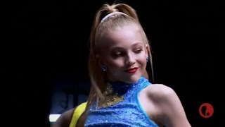 Dance Moms | Brynn And Camryn's Duet | Snap That! (S7,E7)