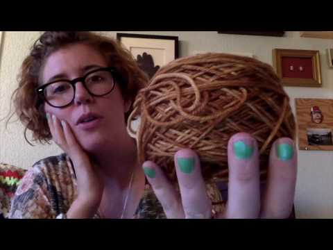 KNITLIB the podcast - E1 - It starts here!