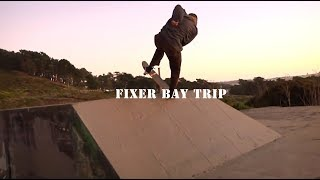 LOWCARD Fixer Bay Trip