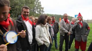 видео Ведущий на корпоративное мероприятие в Барнауле