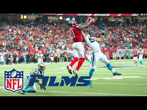 Best NFL Films Shots of 2015 | NFL Films Presents