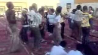 رقص خكاريه