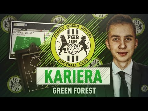 FIFA 18   AKADEMIA GREEN FOREST   [#7] Koniec 2 sezonu!